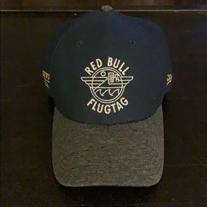 Rare! Red Bull FlugTag Nashville Hat